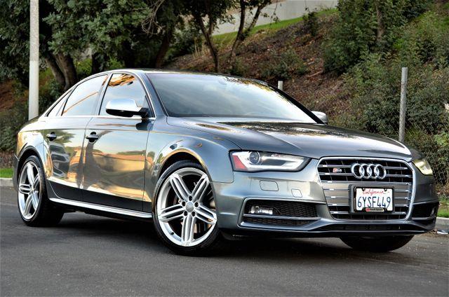 2013 Audi S4 Premium Plus Reseda, CA 29