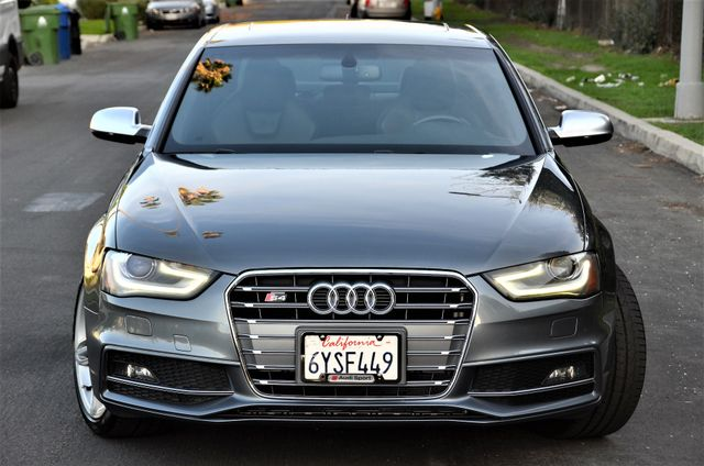 2013 Audi S4 Premium Plus Reseda, CA 30
