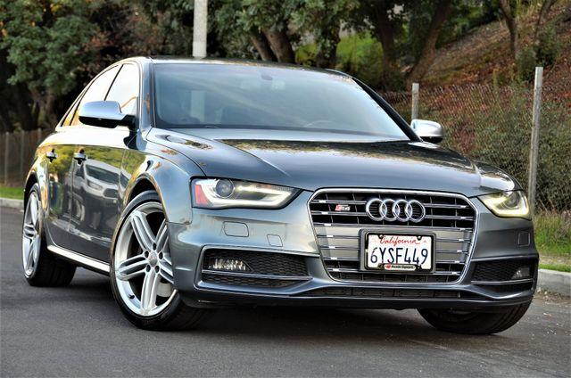 2013 Audi S4 Premium Plus Reseda, CA 31