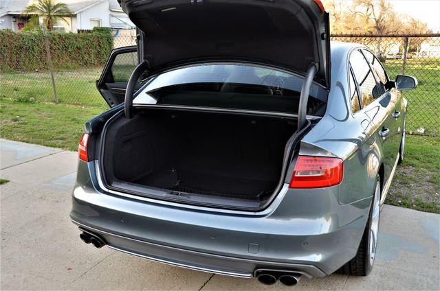 2013 Audi S4 Premium Plus Reseda, CA 34