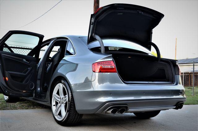 2013 Audi S4 Premium Plus Reseda, CA 13