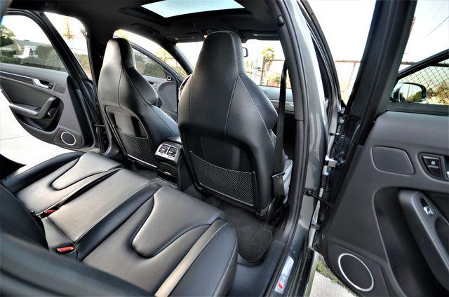 2013 Audi S4 Premium Plus Reseda, CA 37