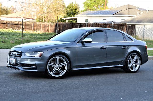 2013 Audi S4 Premium Plus Reseda, CA 18