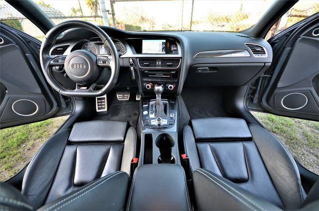 2013 Audi S4 Premium Plus Reseda, CA 4