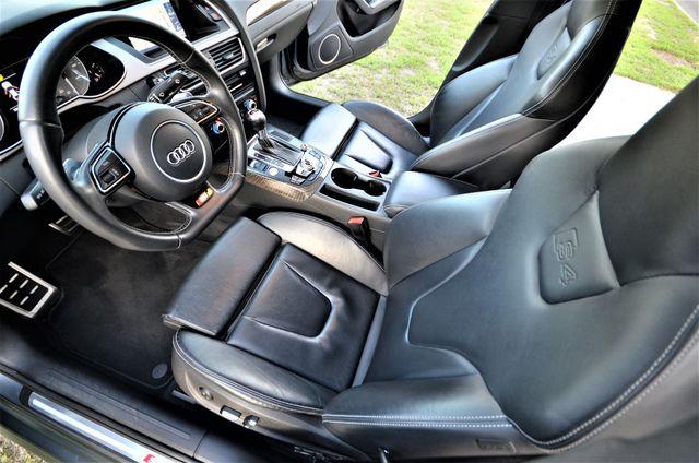 2013 Audi S4 Premium Plus Reseda, CA 15