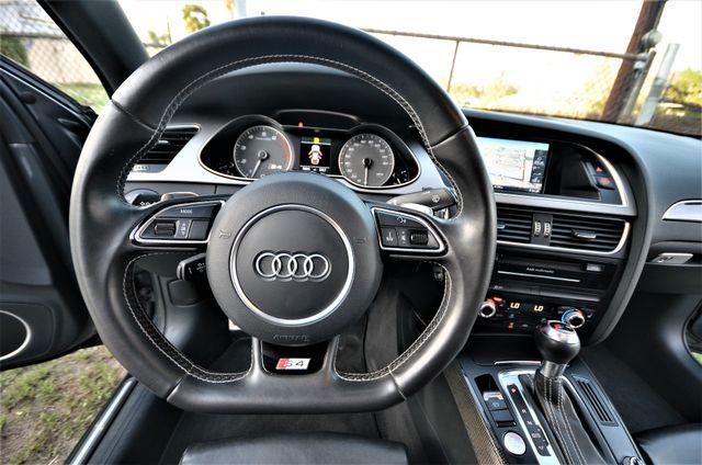 2013 Audi S4 Premium Plus Reseda, CA 5