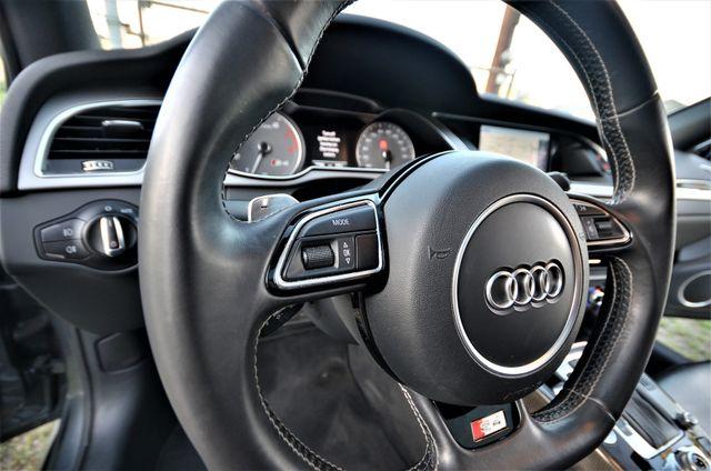 2013 Audi S4 Premium Plus Reseda, CA 47
