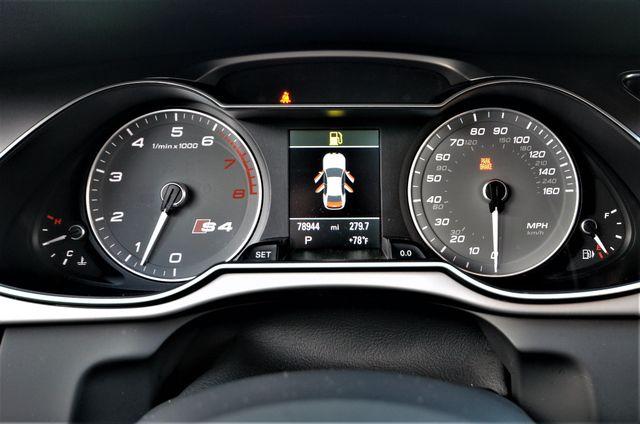 2013 Audi S4 Premium Plus Reseda, CA 48