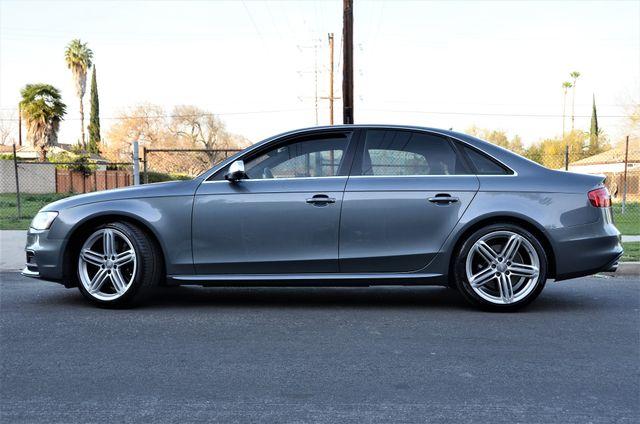 2013 Audi S4 Premium Plus Reseda, CA 19