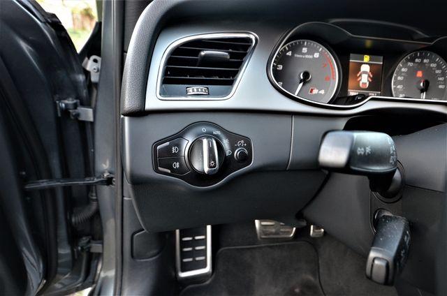 2013 Audi S4 Premium Plus Reseda, CA 49
