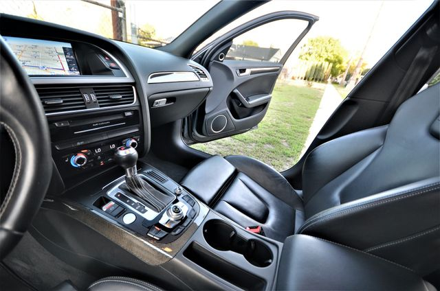 2013 Audi S4 Premium Plus Reseda, CA 50