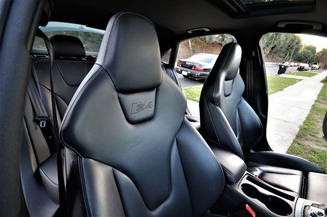 2013 Audi S4 Premium Plus Reseda, CA 8