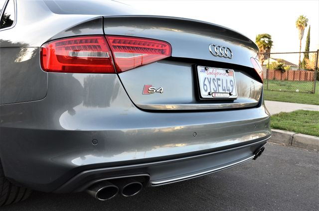 2013 Audi S4 Premium Plus Reseda, CA 3