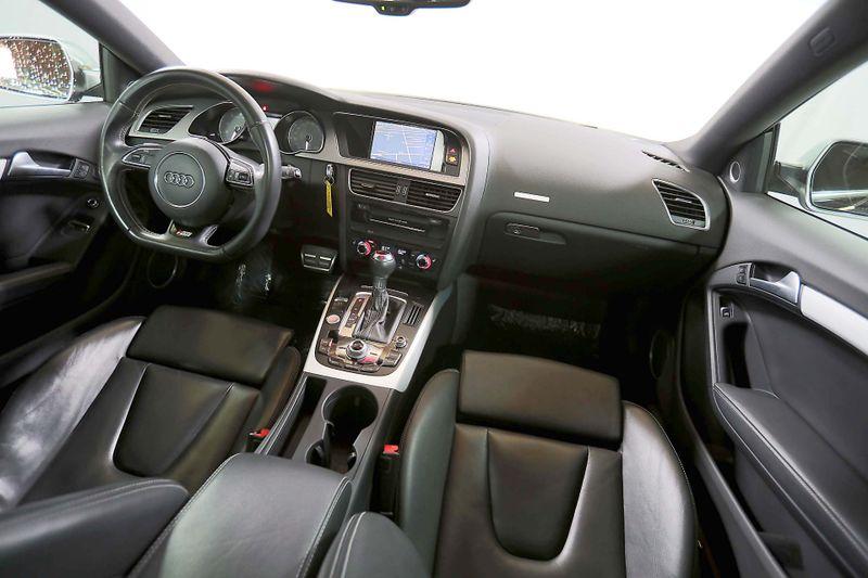 2013 Audi S5 Coupe Premium Plus - Navigation - BO sound - 1 owner  city California  MDK International  in Los Angeles, California