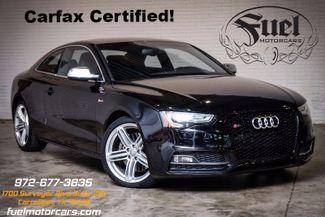 2013 Audi S5 Coupe Premium Plus in Dallas TX