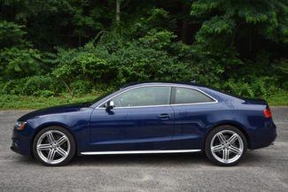 2013 Audi S5 Coupe Premium Plus Naugatuck, Connecticut 1