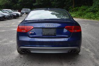 2013 Audi S5 Coupe Premium Plus Naugatuck, Connecticut 3