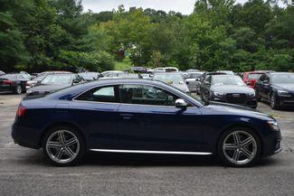 2013 Audi S5 Coupe Premium Plus Naugatuck, Connecticut 5