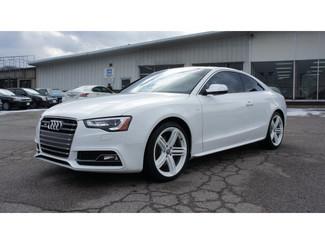 2013 Audi S5 Premium Plus Package Norwood, Massachusetts