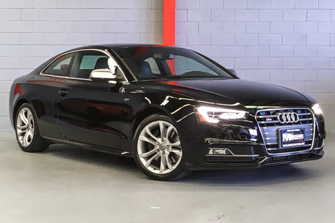 2013 Audi S5  Premium Plus in Walnut Creek