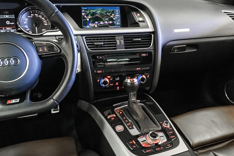 2013 Audi S5  Premium Plus  city CA  M Sport Motors  in Walnut Creek, CA