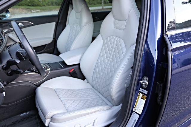 2013 Audi S6 Prestige Mooresville, North Carolina 9