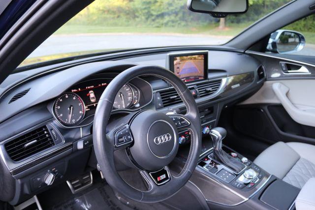 2013 Audi S6 Prestige Mooresville, North Carolina 10