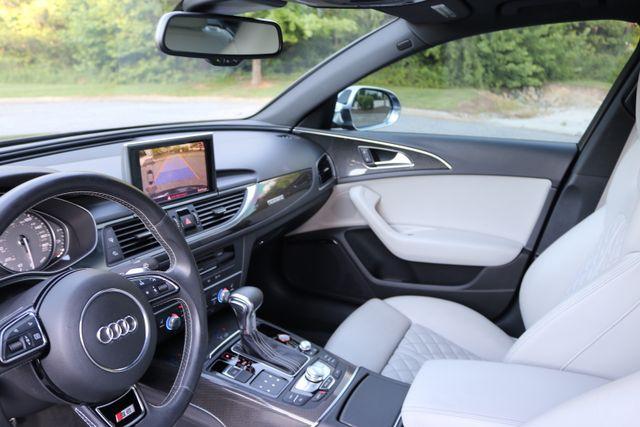 2013 Audi S6 Prestige Mooresville, North Carolina 11