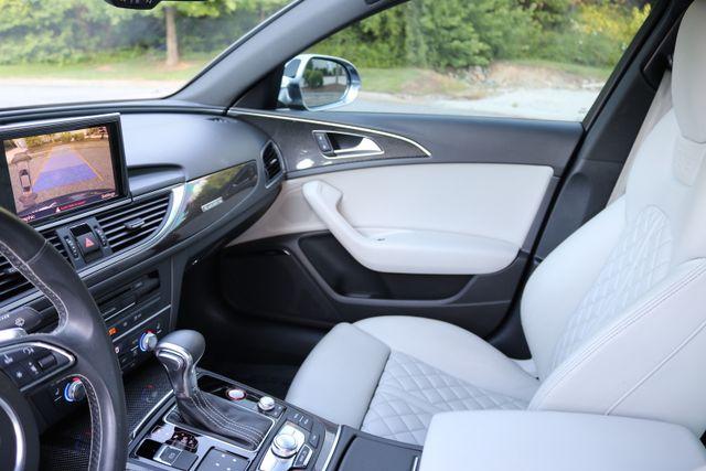 2013 Audi S6 Prestige Mooresville, North Carolina 13