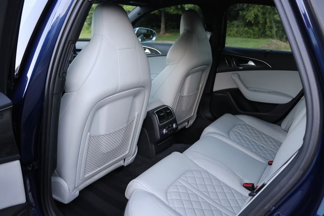 2013 Audi S6 Prestige Mooresville, North Carolina 15