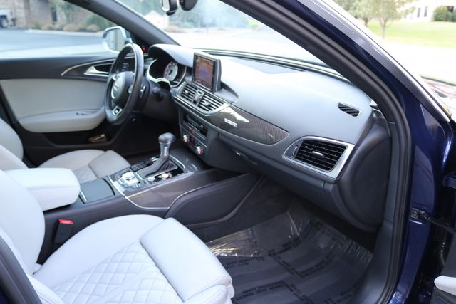2013 Audi S6 Prestige Mooresville, North Carolina 22