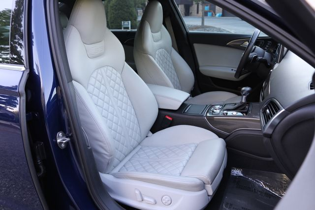 2013 Audi S6 Prestige Mooresville, North Carolina 23
