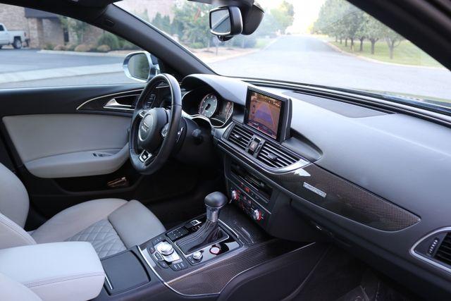 2013 Audi S6 Prestige Mooresville, North Carolina 24