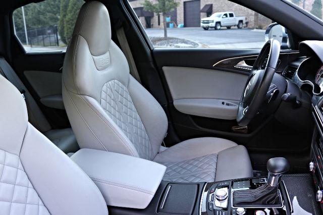2013 Audi S6 Prestige Mooresville, North Carolina 25