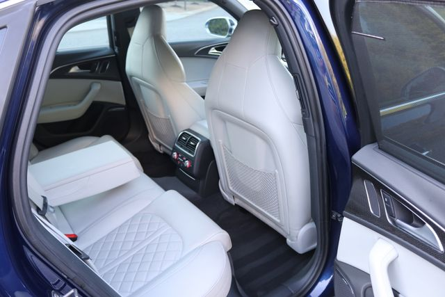 2013 Audi S6 Prestige Mooresville, North Carolina 27