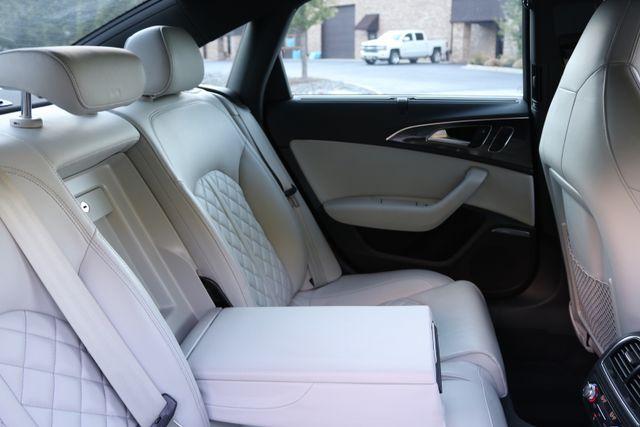 2013 Audi S6 Prestige Mooresville, North Carolina 30