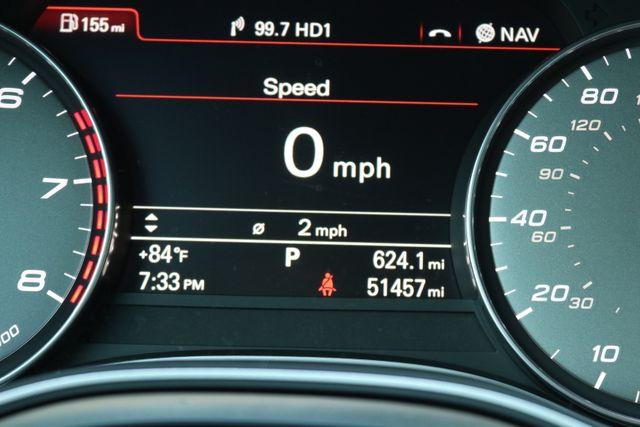 2013 Audi S6 Prestige Mooresville, North Carolina 32