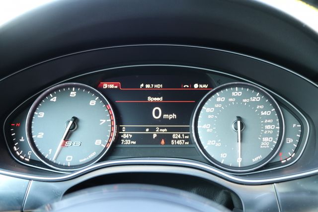 2013 Audi S6 Prestige Mooresville, North Carolina 33