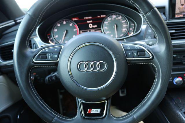 2013 Audi S6 Prestige Mooresville, North Carolina 34