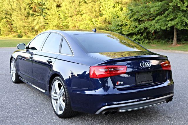2013 Audi S6 Prestige Mooresville, North Carolina 4