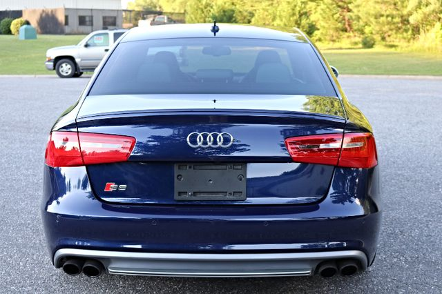 2013 Audi S6 Prestige Mooresville, North Carolina 5
