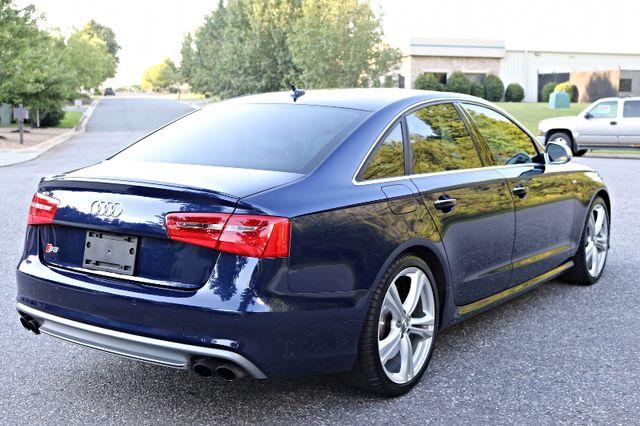 2013 Audi S6 Prestige Mooresville, North Carolina 6