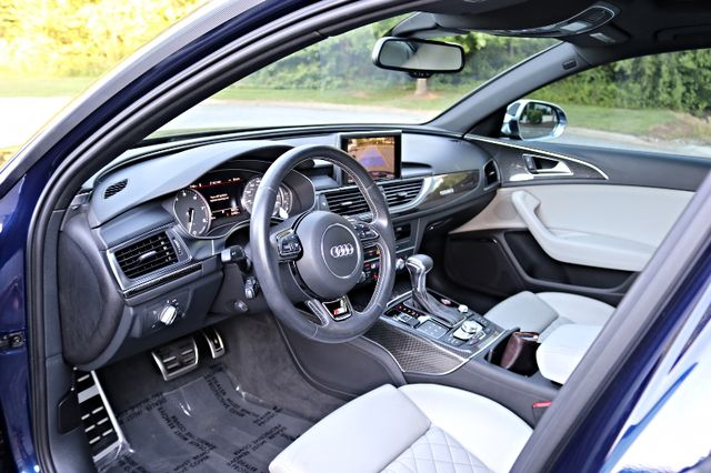 2013 Audi S6 Prestige Mooresville, North Carolina 8