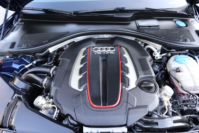 2013 Audi S6 Prestige Mooresville, North Carolina 60