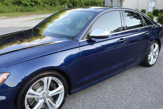 2013 Audi S6 Prestige Mooresville, North Carolina 71