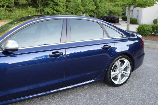 2013 Audi S6 Prestige Mooresville, North Carolina 73