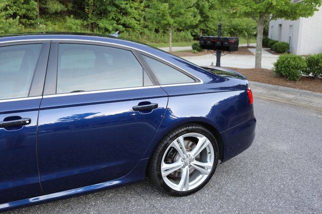 2013 Audi S6 Prestige Mooresville, North Carolina 74