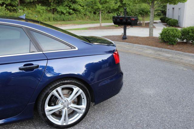 2013 Audi S6 Prestige Mooresville, North Carolina 75