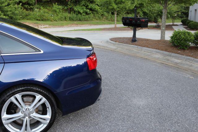 2013 Audi S6 Prestige Mooresville, North Carolina 76