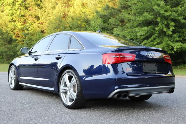 2013 Audi S6 Prestige Mooresville, North Carolina 77
